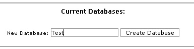 Create MySQL Databse with cPanel and phpMyAdmin tutorial