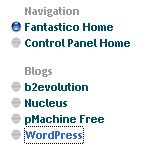 Install WordPress using Fantastico in cPanel