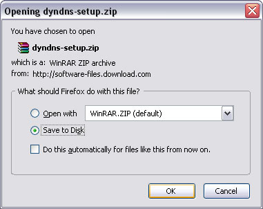 DynDNS Updater 1.2 for Mac - Free Download DynDNS Updater 1.2 for ...