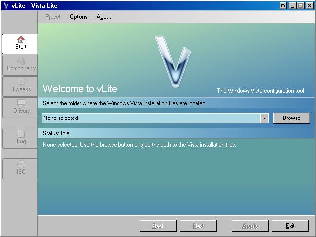 Vlite для Windows 7 - фото 6