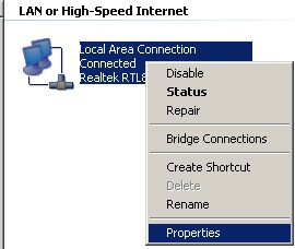 Windows TCP/IP Network Settings Explained