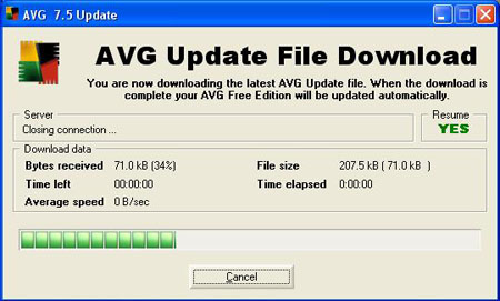 Eliminating_Viruses_with_AVG_Free_Edition_14