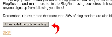 Javascript Link Exchange to drive traffic to your webstie