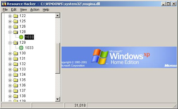 how to get on screen keyboard windows xp login