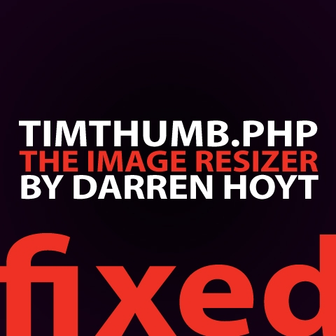 Fix the timthumb.php WordPress exploit